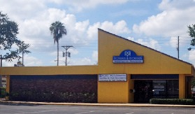 Hudson Office